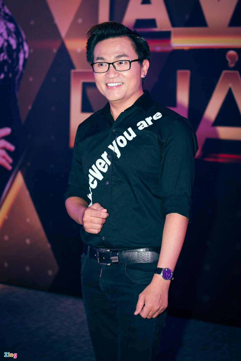 Hong Dao: 'Toi khong gianh giat chuong trinh voi Viet Huong' hinh anh 4