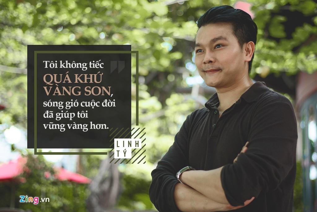 Cuoc doi song gio, su nghiep lan dan cua con trai Linh Tam - Cam Thu hinh anh 1