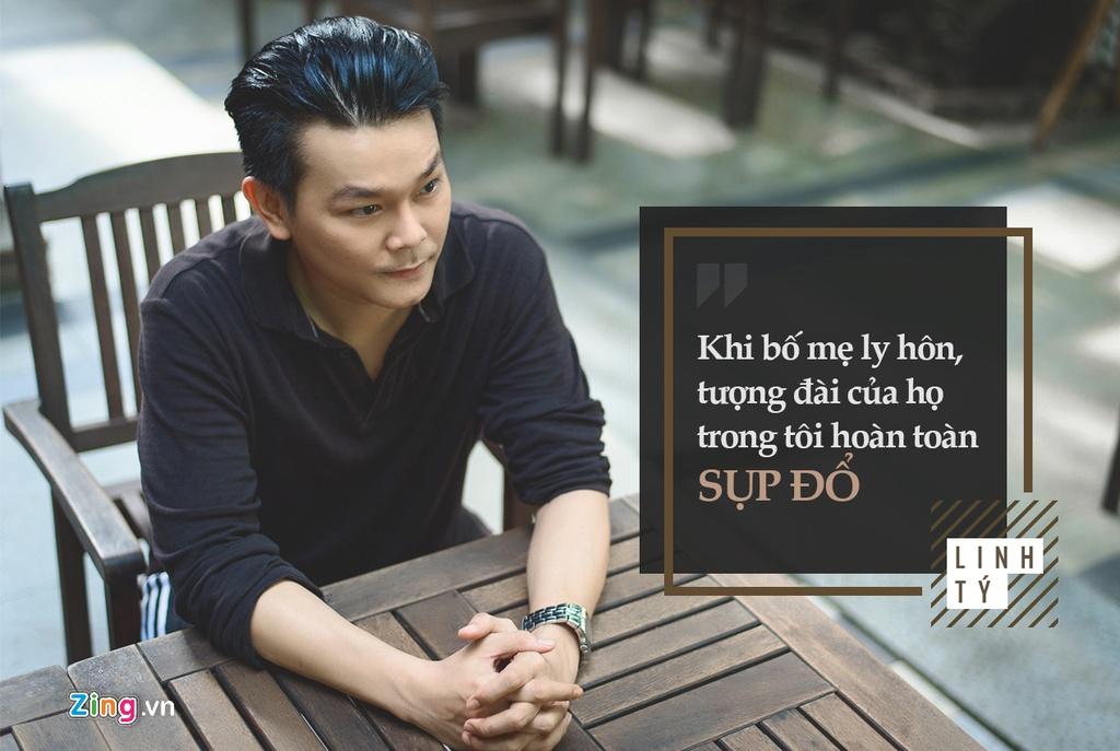 Cuoc doi song gio, su nghiep lan dan cua con trai Linh Tam - Cam Thu hinh anh 3