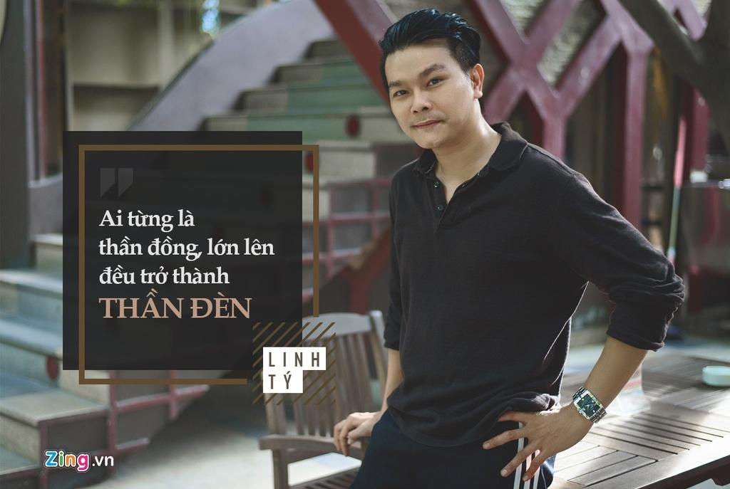 Cuoc doi song gio, su nghiep lan dan cua con trai Linh Tam - Cam Thu hinh anh 4