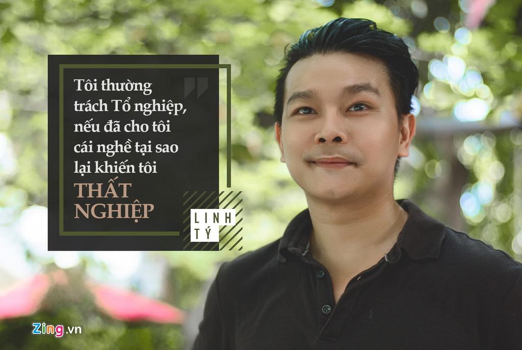 Cuoc doi song gio, su nghiep lan dan cua con trai Linh Tam - Cam Thu hinh anh 2