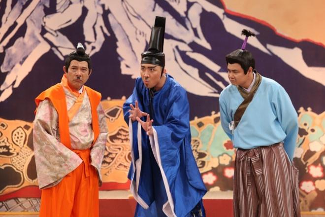 'Tai nan' hay su de dai cua Tran Thanh trong game show bi che nham? hinh anh 1