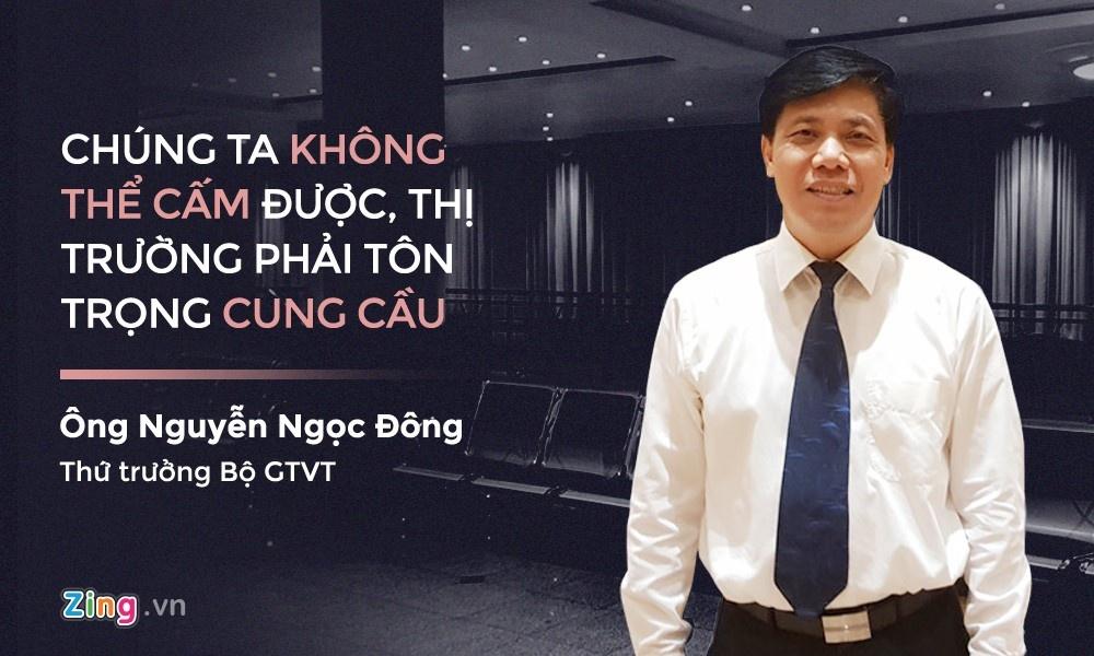 'Luong xe phinh to, loi o dia phuong' hinh anh 4