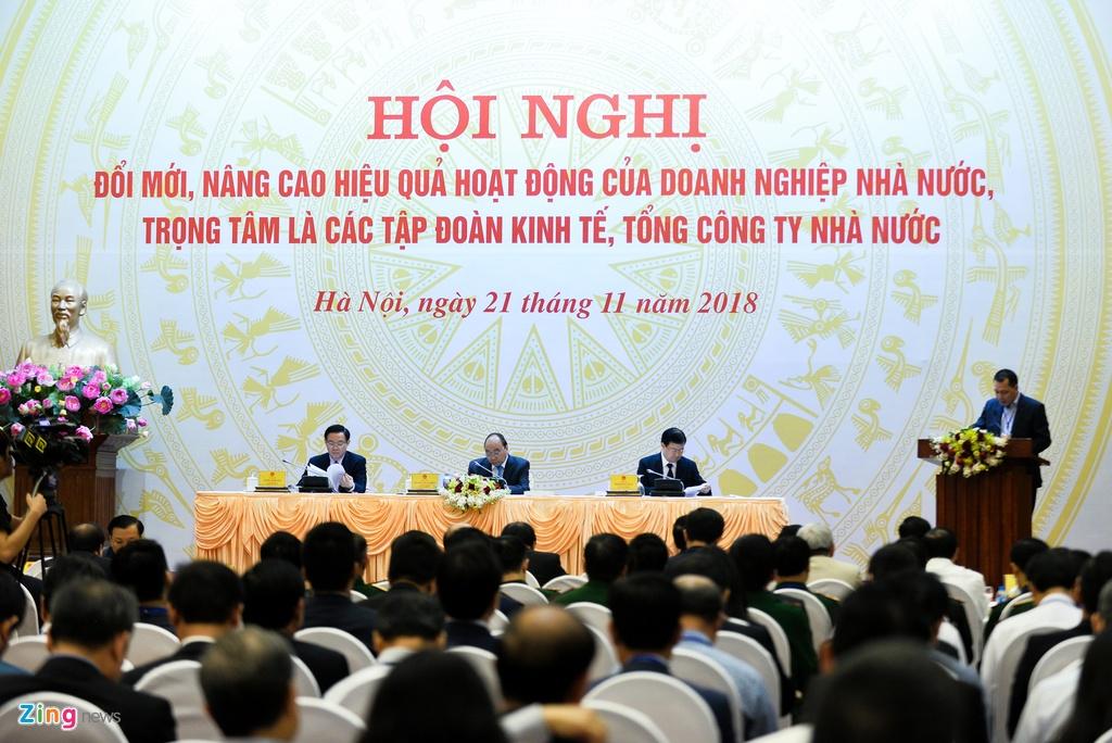 Chinh phu ban cach phat trien khoi doanh nghiep nam giu 140 ty USD hinh anh 1