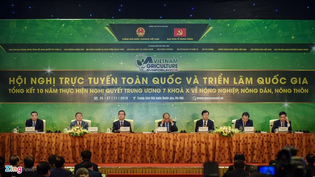'Viet Nam co the vao top 15 nen nong nghiep tien tien duoc khong?' hinh anh 2