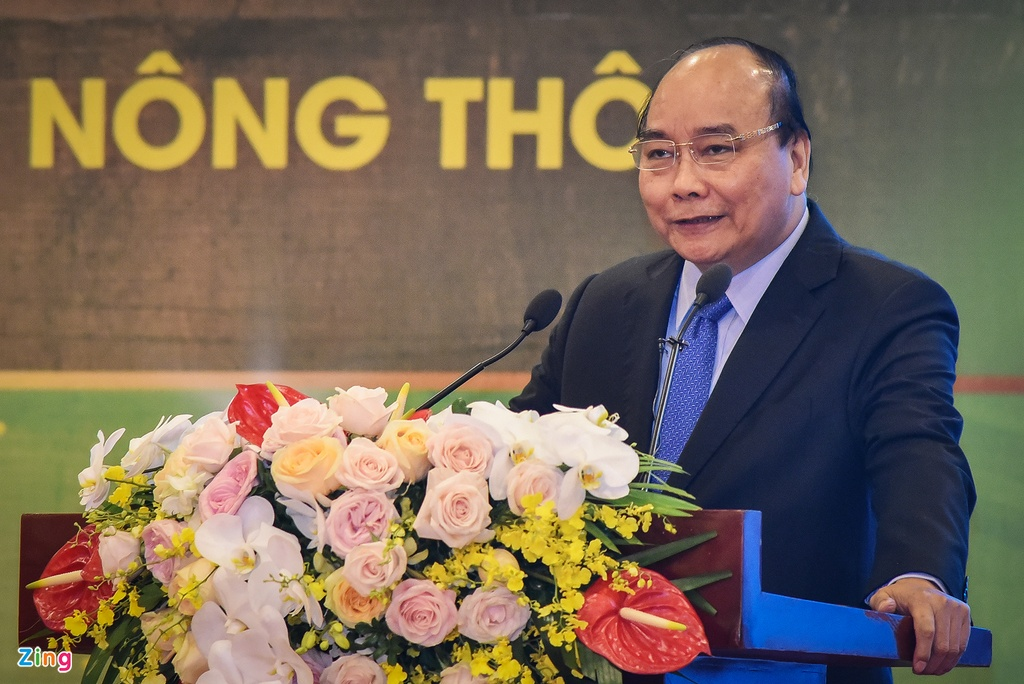 'Viet Nam co the vao top 15 nen nong nghiep tien tien duoc khong?' hinh anh 1