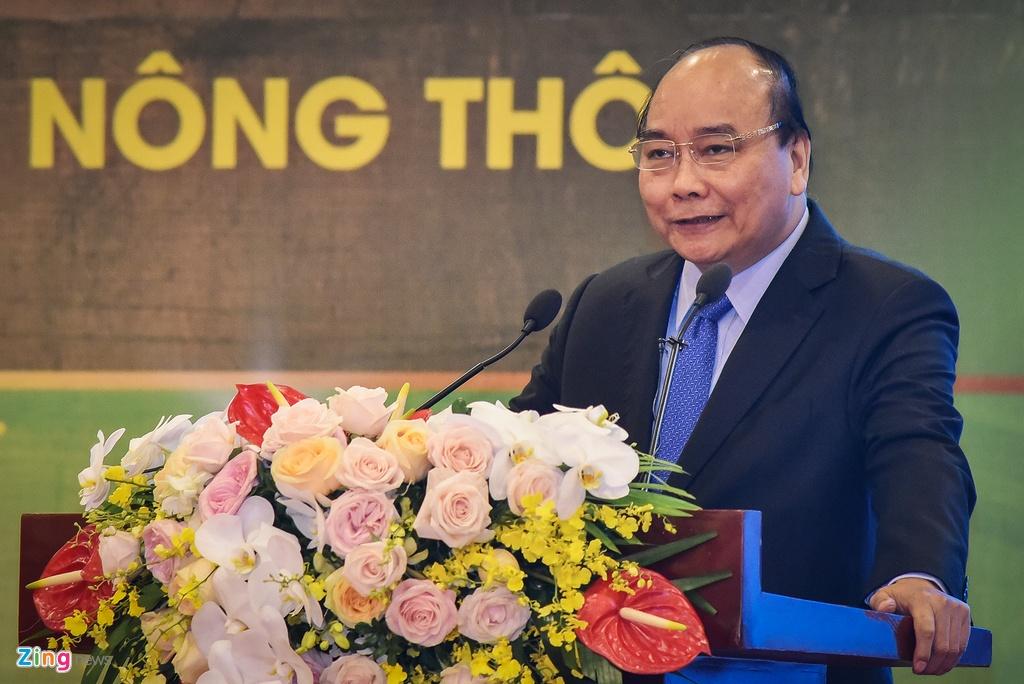 'Việt Nam có thể vào tốp 15 nền nông nghiệp tiên tiến được không?'