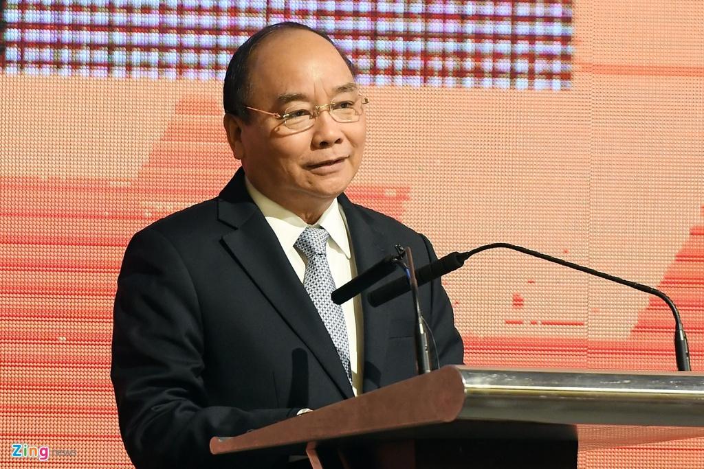 Thu tuong: Dua tinh than Park Hang-seo vao cong nghiep phu tro Viet hinh anh 1