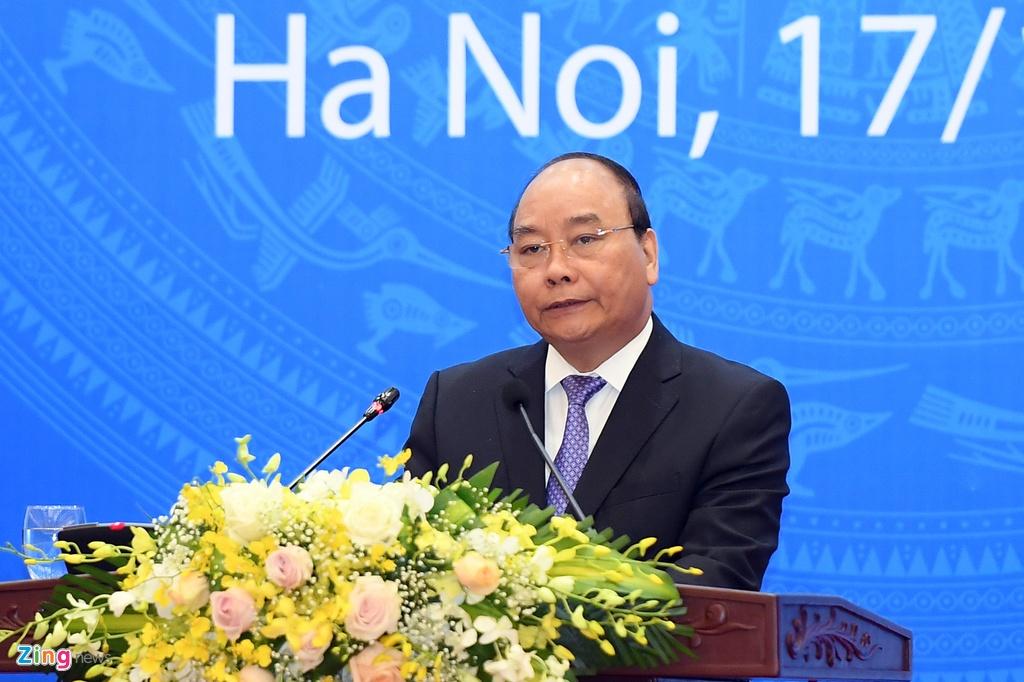 Thu tuong nhac trach nhiem neu guong cua lanh dao Bo Cong Thuong hinh anh 1