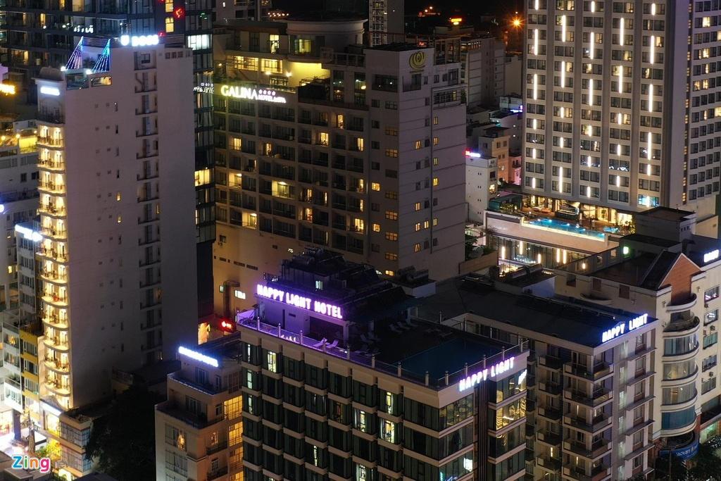 Condotel, khach san cao tang chen chuc doc bo bien Nha Trang hinh anh 13 Condotel, khách sạn cao tầng chen chúc dọc bờ biển Nha Trang Condotel, khách sạn cao tầng chen chúc dọc bờ biển Nha Trang nhatrang zing 14