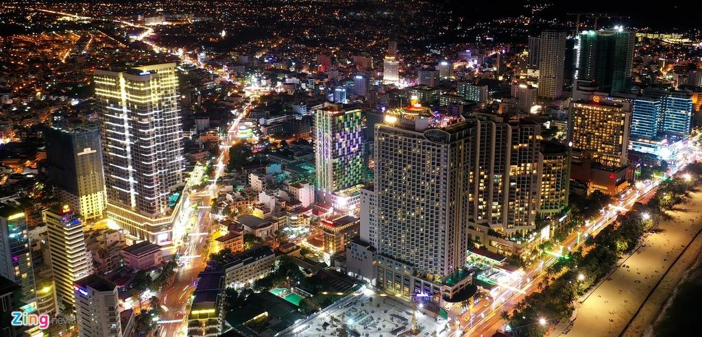 Condotel, khach san cao tang chen chuc doc bo bien Nha Trang hinh anh 14 Condotel, khách sạn cao tầng chen chúc dọc bờ biển Nha Trang Condotel, khách sạn cao tầng chen chúc dọc bờ biển Nha Trang nhatrang zing 15