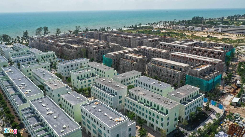 Hai sieu du an bat dong san an ngu bo bien Phu Quoc hinh anh 8  - BimGroup_zing11 - Hai siêu dự án bất động sản án ngữ bờ biển Phú Quốc