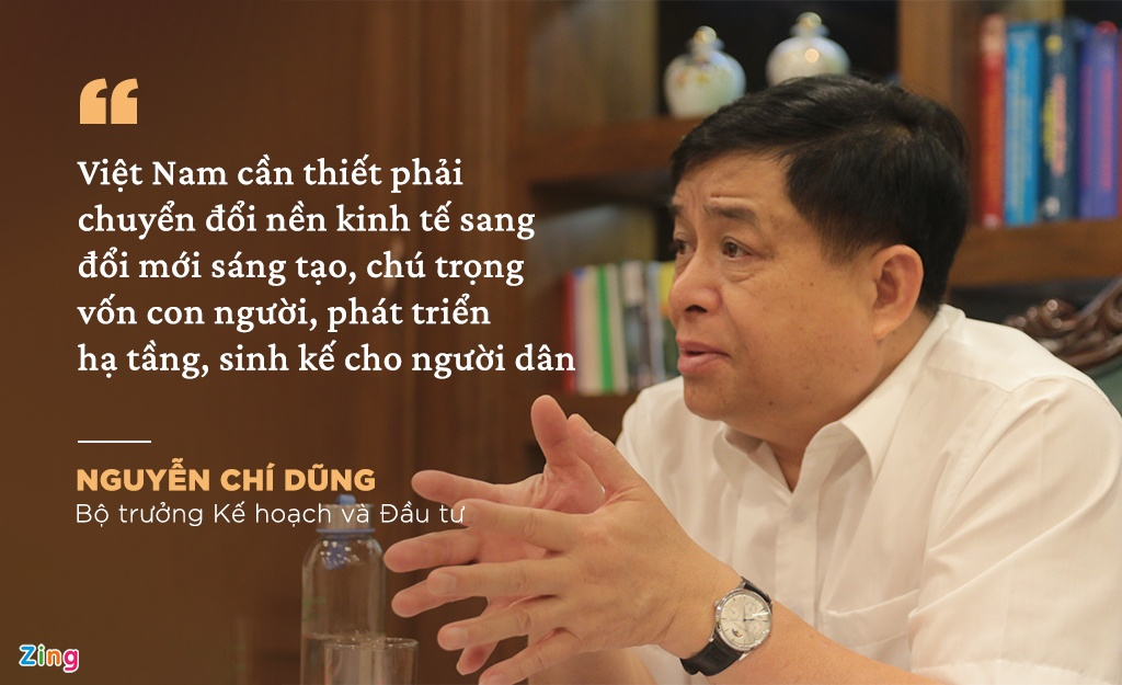 'Viet Nam can co chien luoc toan dien hon so voi cach truyen thong' hinh anh 4