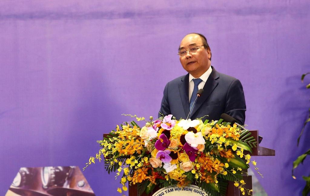 'Việt Nam phải tiến lên những nấc thang có giá trị gia tăng cao hơn'