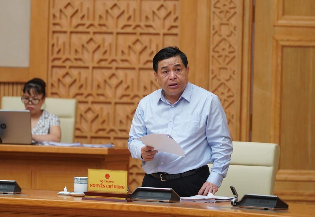 Chinh phu muon thu hut von dau tu toan xa hoi de phuc hoi kinh te hinh anh 2 BT_Dung.jpg