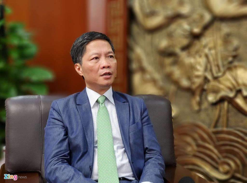 Bo truong Cong Thuong noi ve diem cot yeu de don dong FDI hau Covid-19 hinh anh 1 11_zing.jpg