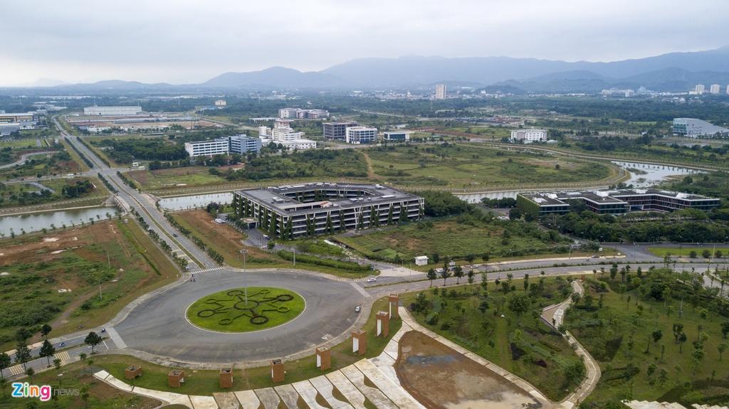 Khu công nghệ cao Hòa Lạc có sẵn sàng đón dự án FDI tỉ USD? - Ảnh 5.