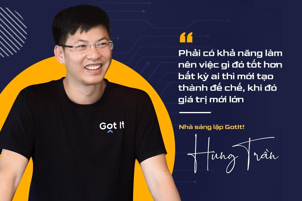 startup khoi nghiep sang tao anh 1