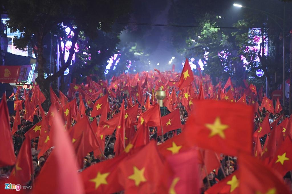 U23 Viet Nam va noi khat khao mot quoc gia cuong thinh hinh anh 1
