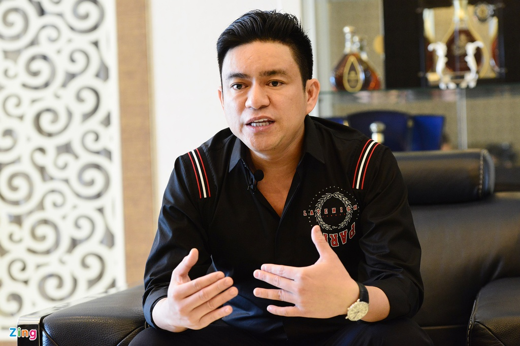 Bac si Chiem Quoc Thai: 'Toi van chua tin vo minh chu muu chem chong' hinh anh 2