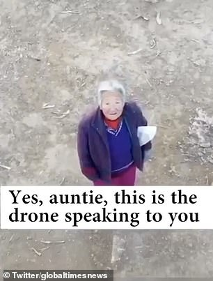 Drone thanh cong cu dac luc cua Trung Quoc chong virus corona hinh anh 3 2.jpg
