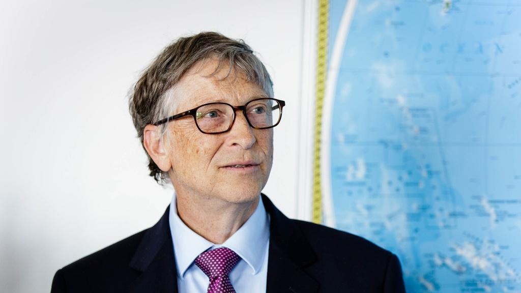 40 nam Bill Gates thay doi the gioi cung Microsoft hinh anh 8 Biz_billgates_950211062.jpg