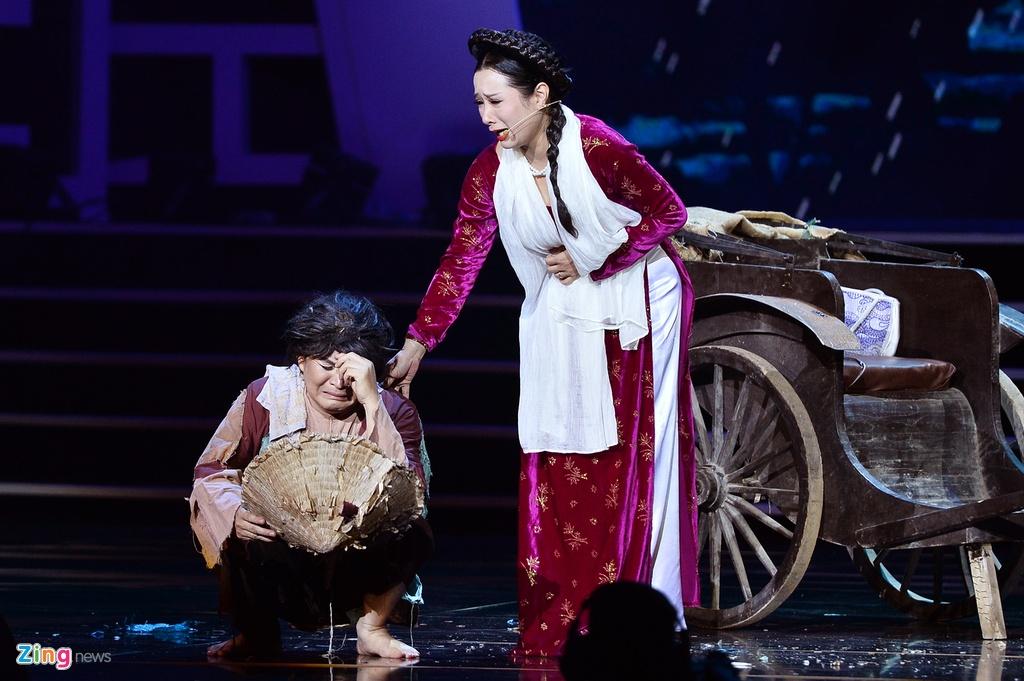 Khan gia khoc cuoi cung 'vua hai dat Bac' Xuan Hinh hinh anh 9