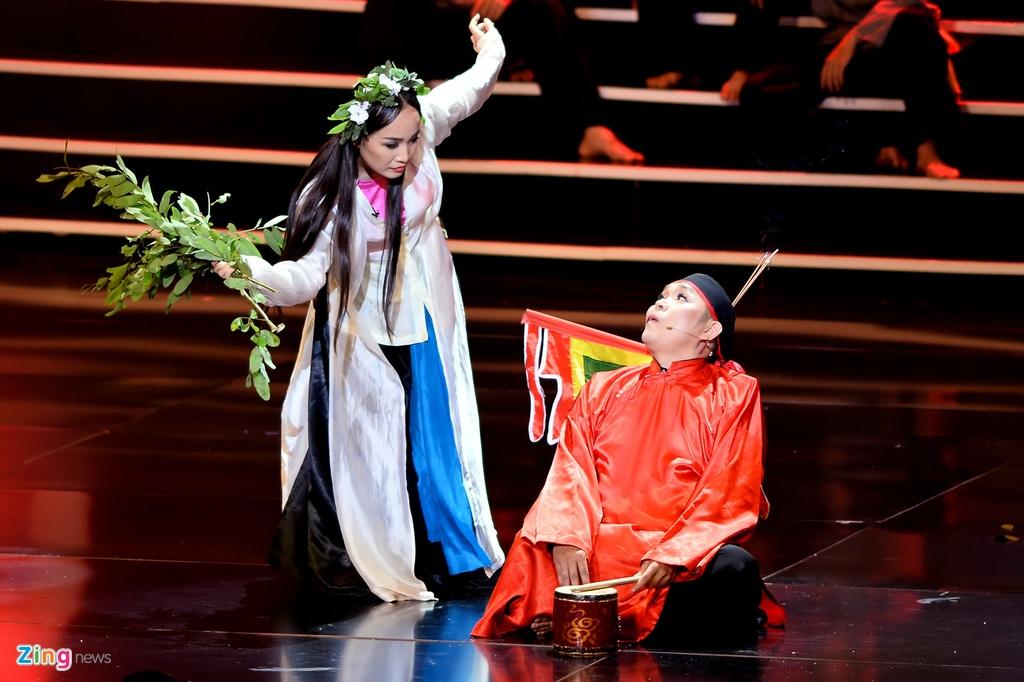 Khan gia khoc cuoi cung 'vua hai dat Bac' Xuan Hinh hinh anh 6