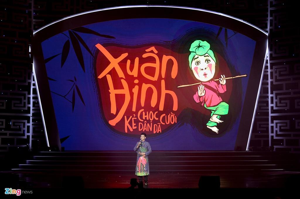 Khan gia khoc cuoi cung 'vua hai dat Bac' Xuan Hinh hinh anh 2