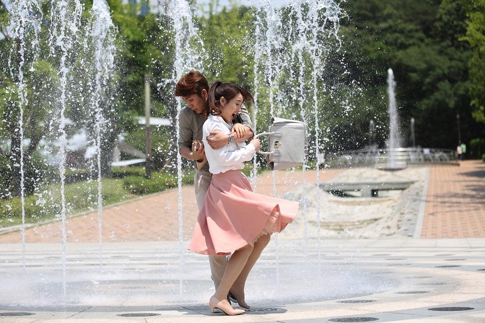 Nha Phuong hon Kang Tae Oh trong 'Tuoi thanh xuan 2' hinh anh 3