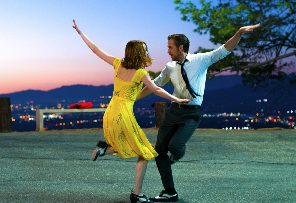 La La Land, Titanic: 'Vi tinh chi dep khi con dang do' hinh anh 1