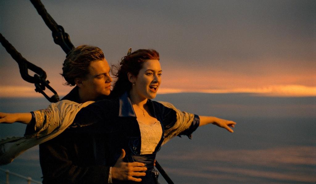 La La Land, Titanic: 'Vi tinh chi dep khi con dang do' hinh anh 3