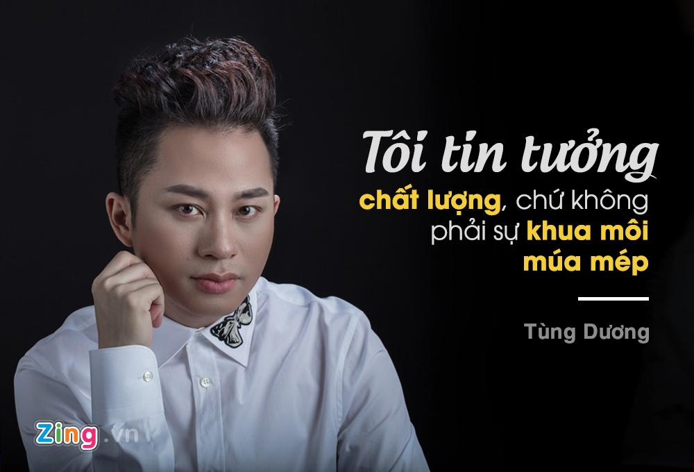 Tung Duong anh 3