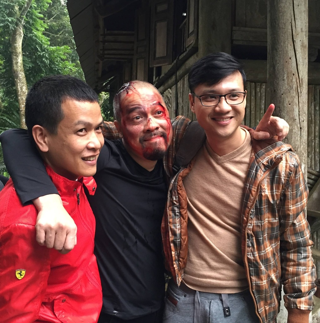 NTK Duc Hung lan dau ke chuyen mat ca cha lan me khi chua day 20 tuoi hinh anh 2