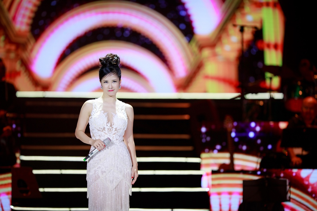 My Tam so Thanh Thao anh 13