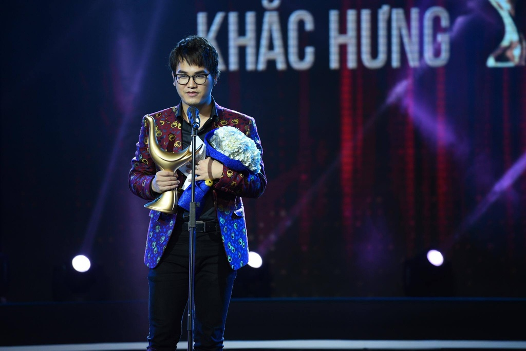 Noo Phuoc Thinh vuot qua Ha Ho, Dong Nhi am giai Cong hien hinh anh 3