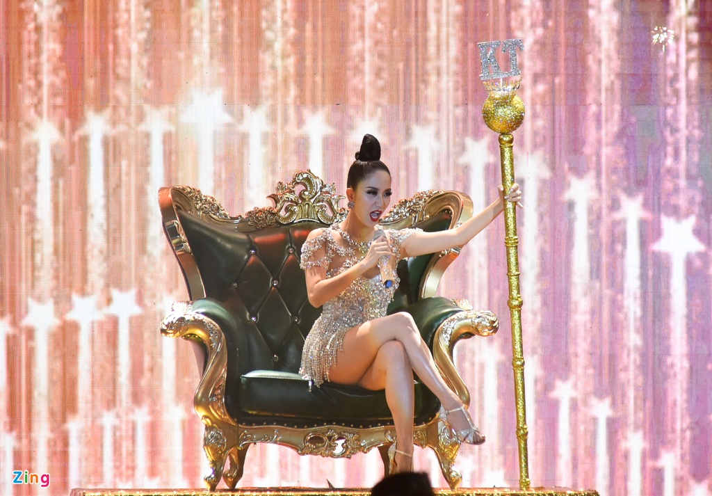 live show 25 nam Khanh Thi anh 1