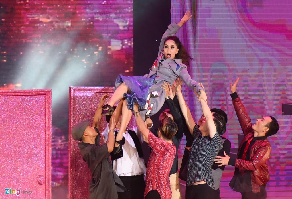 live show 25 nam Khanh Thi anh 2