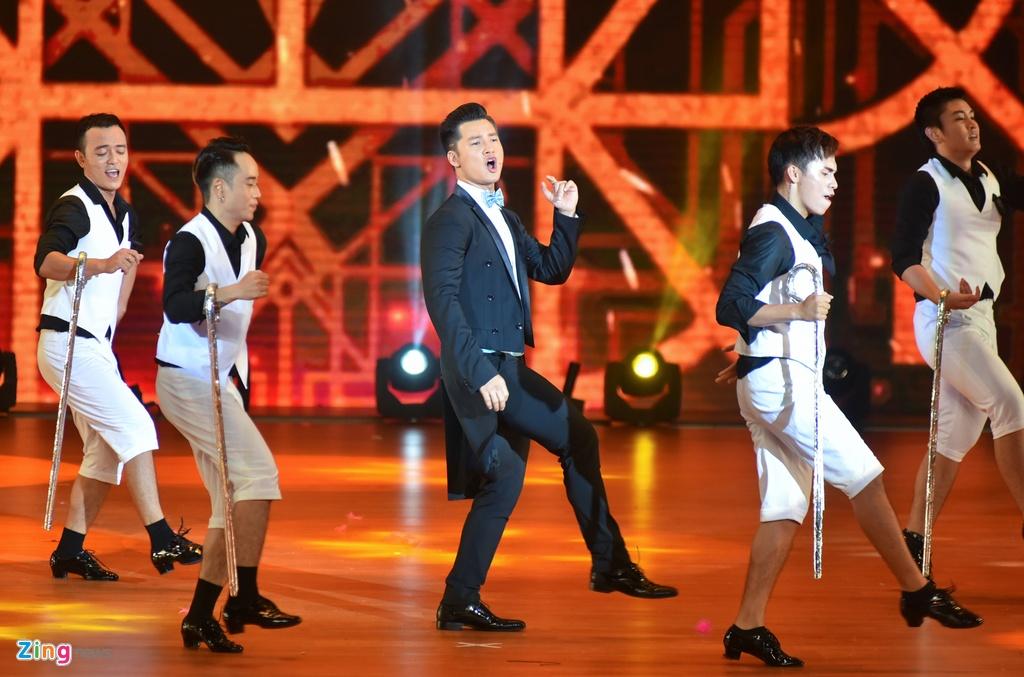 live show 25 nam Khanh Thi anh 10