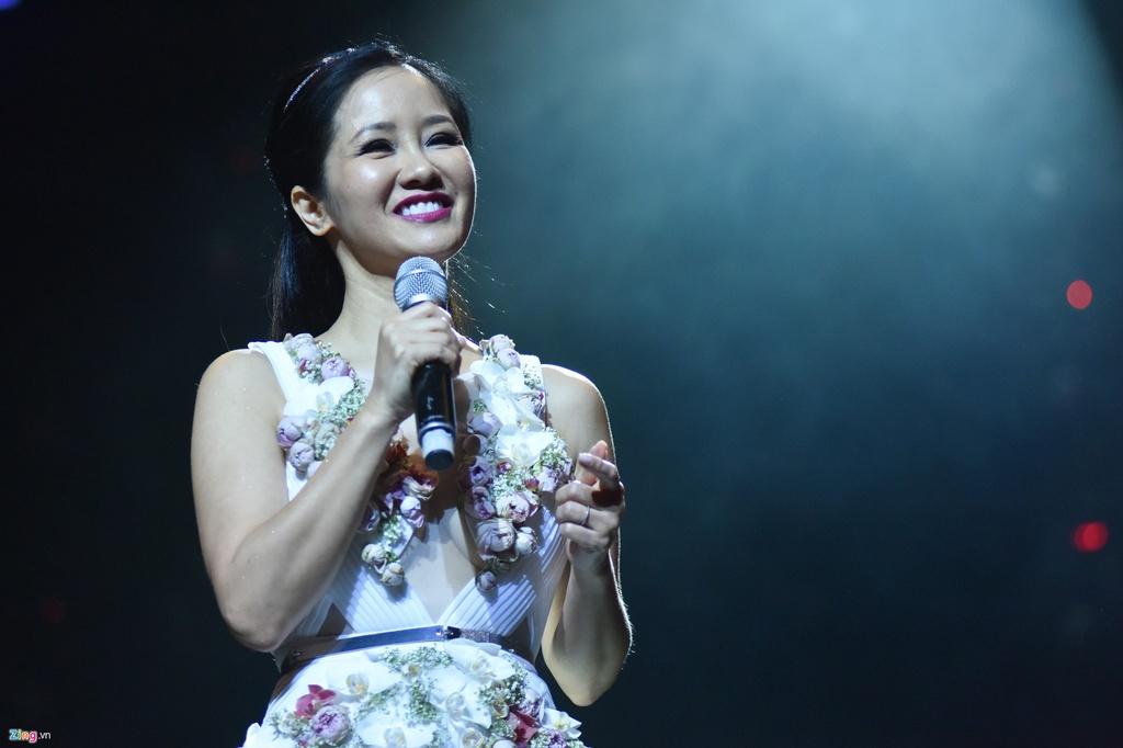 Thanh Lam va cac diva Viet nam 2017: Dang o dau va co gi moi me? hinh anh 2