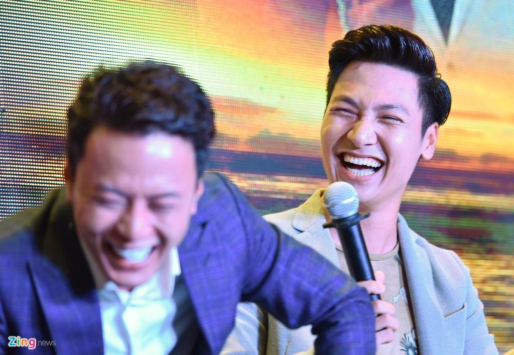Hong Dang cam thay 'met moi' khi dong phim cung Hong Diem hinh anh 4