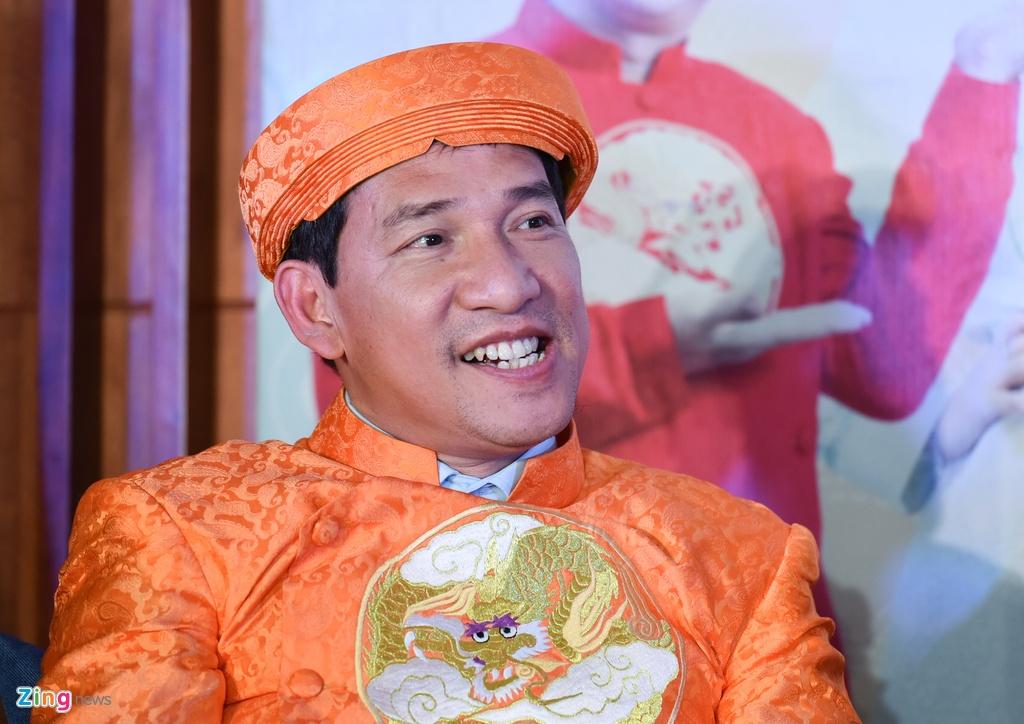 Quang Thang: 'Cong Ly la nguoi dien gioi nhat trong Tao Quan' hinh anh 1