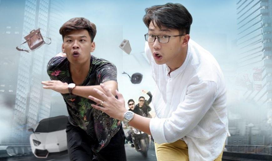 NSND Hong Van va Minh Tit - Trung Ruoi 'tuyen chien' voi hai dung tuc hinh anh 4