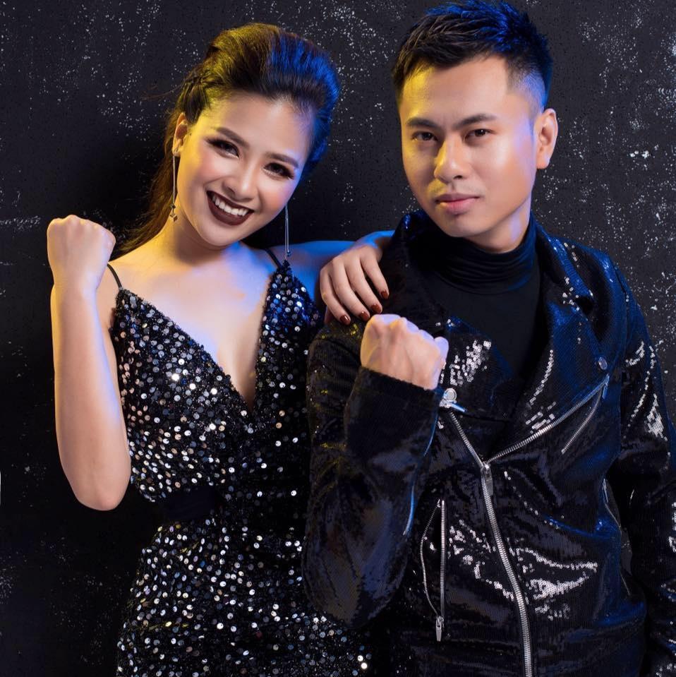 Duong Hoang Yen: 'Anh Duong Cam noi tieng nhung nguoi dat show la toi' hinh anh 2