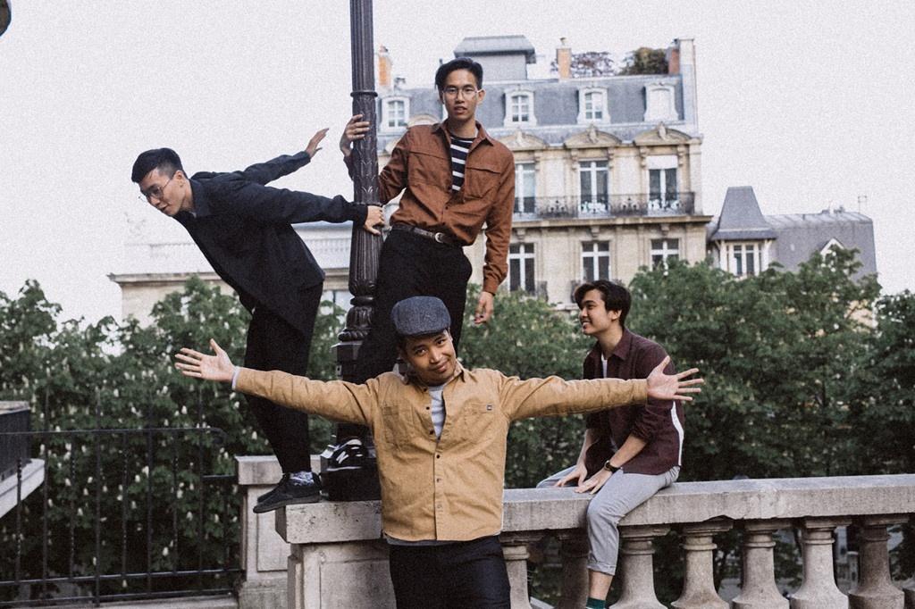 Album nhac Viet: 'Dua con' duoc cung chieu lieu co the hoi sinh? hinh anh 2