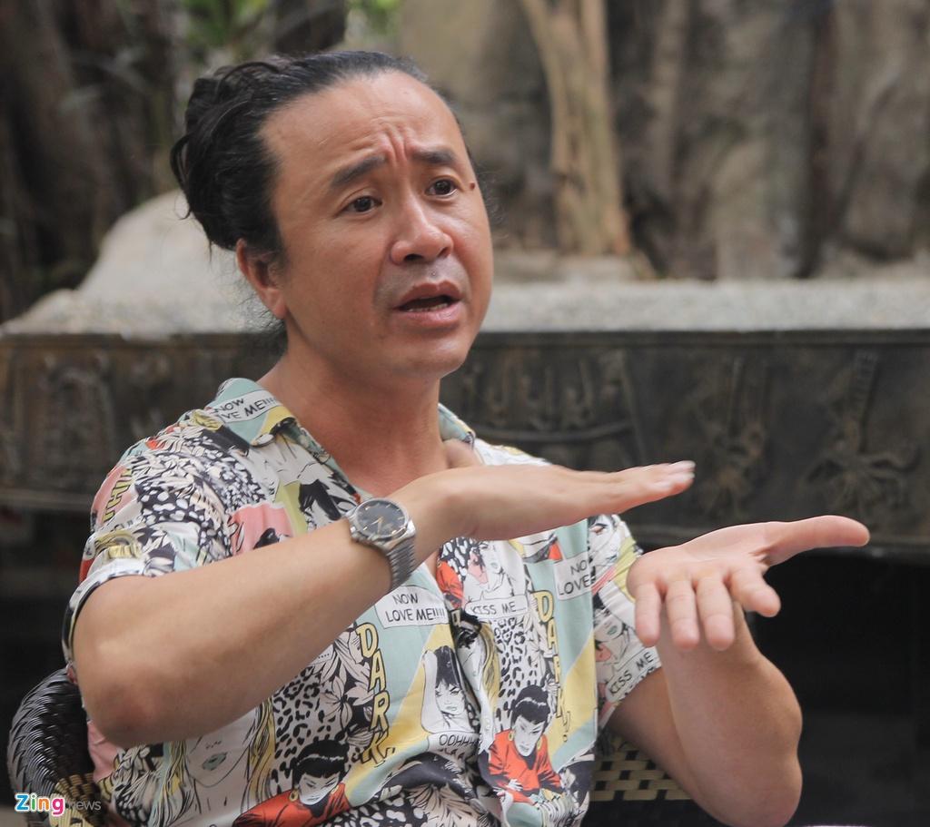 Le Minh Son: Sang tac tam thuong moi viet ca tu kieu 'anh yeu em' hinh anh 3