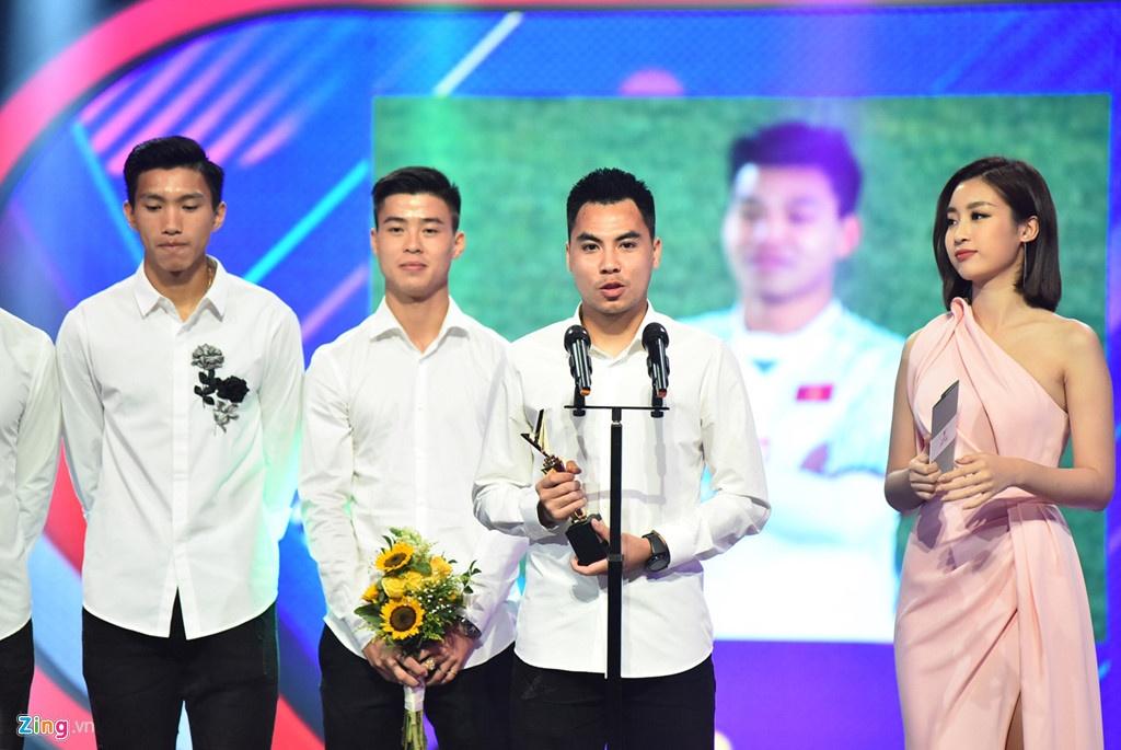 giai thuong VTV Awards 2018 anh 1