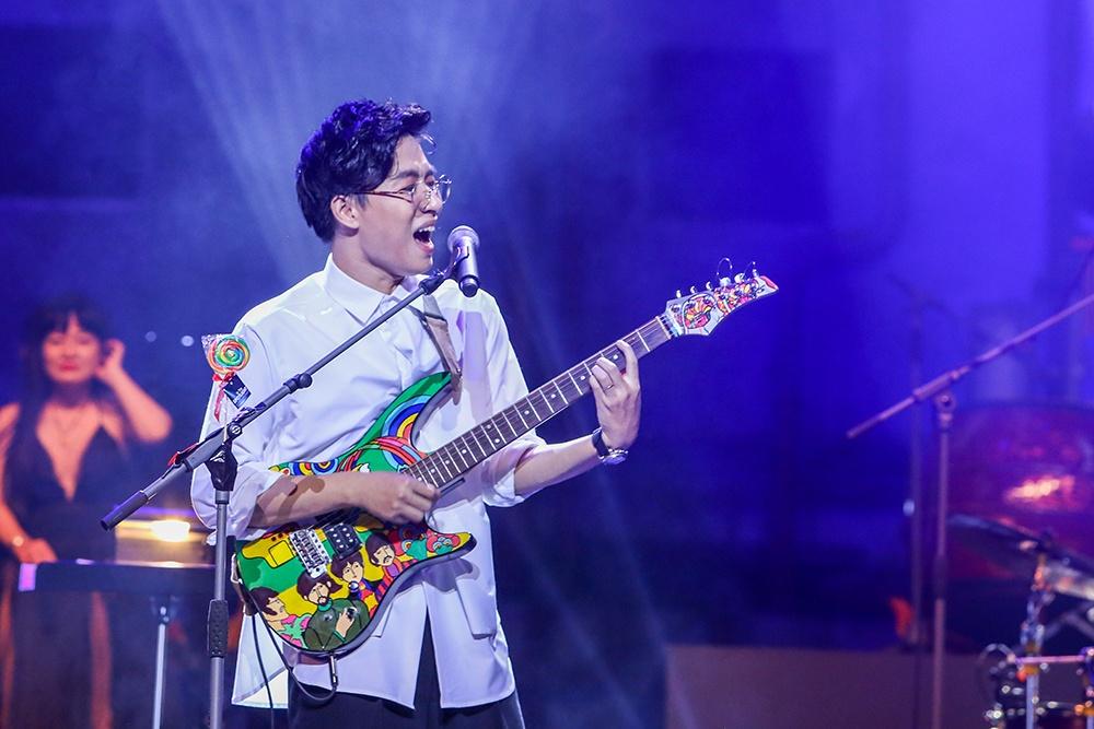 Live show cua Ngot: Du khan gia chia phe, su de thuong bao trum tat ca hinh anh 4
