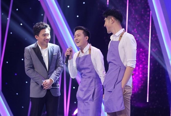 Game show dong tinh dang 'lam mua lam gio' nhu the nao? hinh anh 2