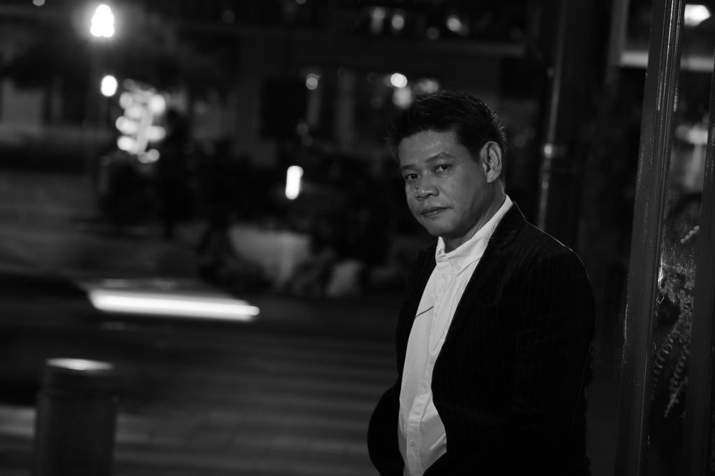 Vo Thien Thanh: 'Toi bo mang xa hoi vi can su tinh lang' hinh anh 2